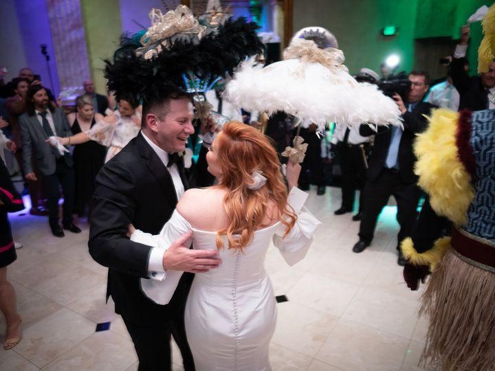 Tmx 48 Second Line 51 341319 1566224851 Metairie wedding venue
