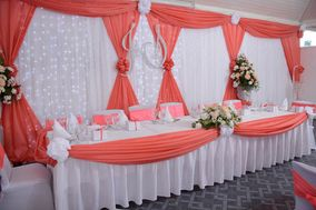 VICTORIA HOUSE EVENTS LTD