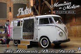 Memories In Motion Photo Bus