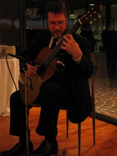 guitaristCarolwedding