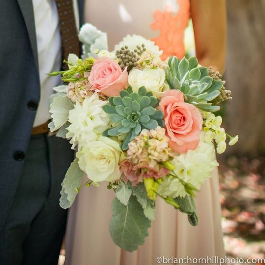 Wedding Wire Flowers: Flowers By Coley