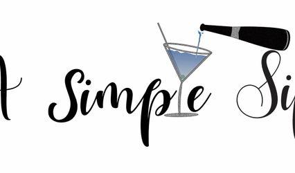 A Simple Sip Mobile Bartending