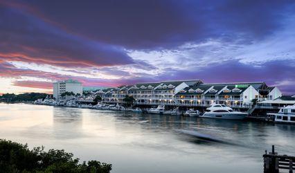 Holiday Inn Harbourside