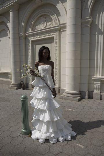 ALICE BRIDE 2019
