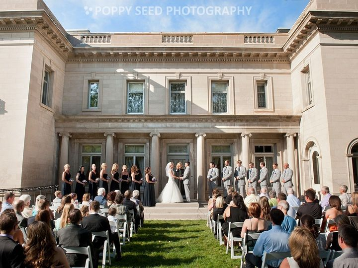 Tmx 1380739894636 Poppyseedphotographyandreaeric019 Minneapolis, Minnesota wedding venue