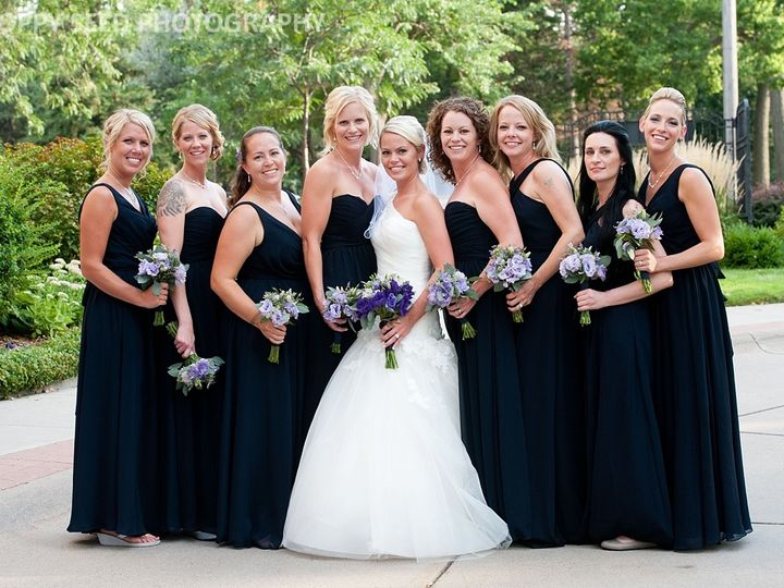 Tmx 1380739930755 Poppyseedphotographyandreaeric022 Minneapolis, Minnesota wedding venue