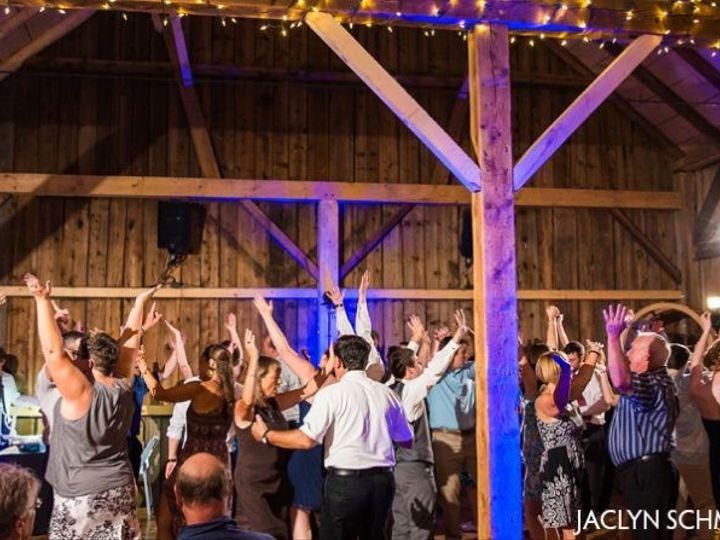Tmx Mansfield Barn Slide44 1024x447 51 406319 157541683611190 Underhill, Vermont wedding dj