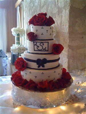 Tmx 1371137409547 2 San Antonio wedding cake