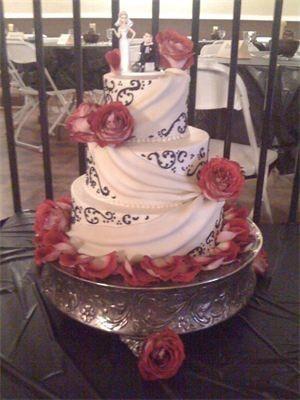 Tmx 1371137414910 3 San Antonio wedding cake