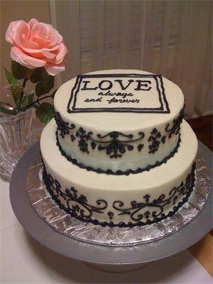 Tmx 1371137419380 4 San Antonio wedding cake
