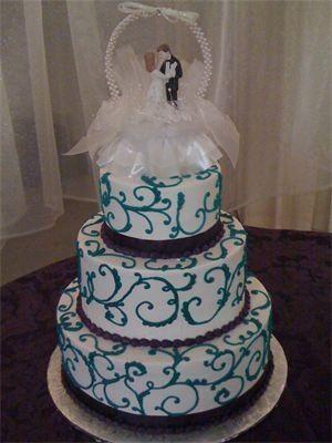 Tmx 1371137424966 5 San Antonio wedding cake