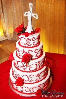 Tmx 1371137435690 7 San Antonio wedding cake