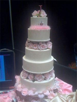 Tmx 1371137437585 9 San Antonio wedding cake