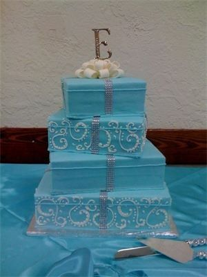 Tmx 1371137438340 10 San Antonio wedding cake