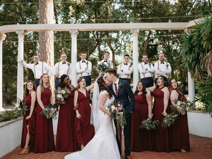 Tmx Group 51 1026319 V1 Winter Springs, FL wedding planner