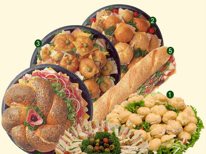 Tmx 1425337390123 Sandwiches Milwaukee, WI wedding catering