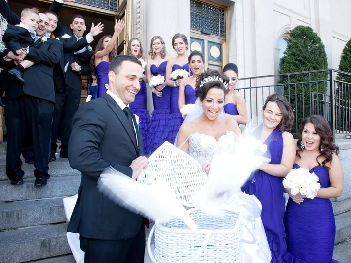 Tmx 1514009876494 Wedding Photo5 Brooklyn, NY wedding videography