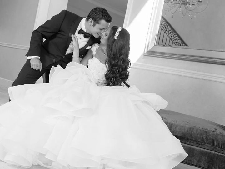 Tmx 1514009943369 Wedding Photo15 Brooklyn, NY wedding videography