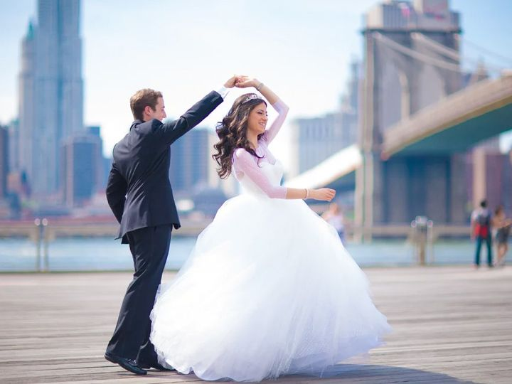 Tmx 1514010055458 Wedding Photo39 Brooklyn, NY wedding videography