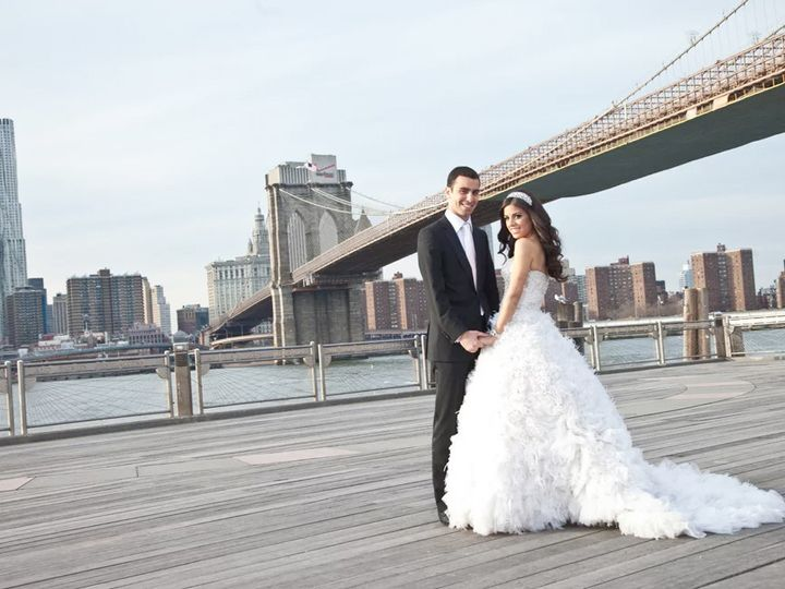 Tmx 1514010062124 Wedding Photo40 Brooklyn, NY wedding videography