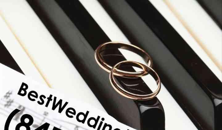 Best Wedding Pianist