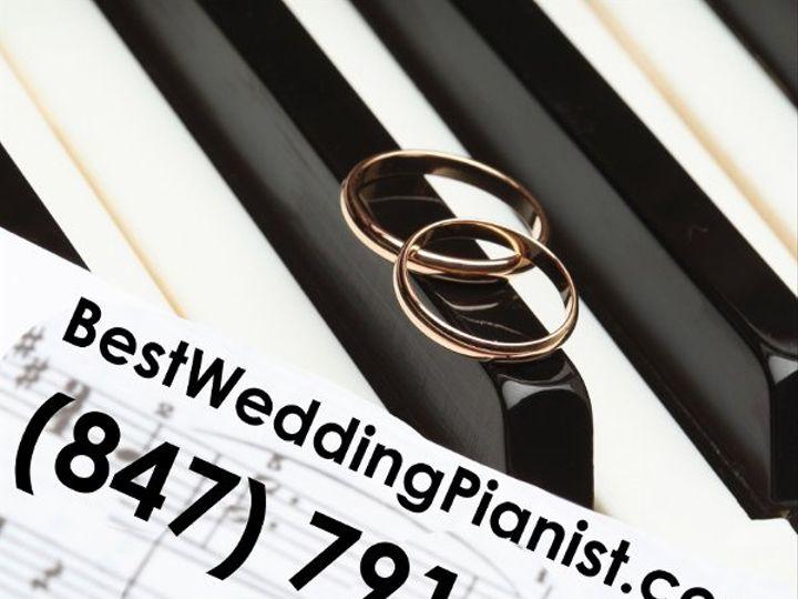Tmx 1325250199205 BestWeddingPianistLOGO Elgin wedding ceremonymusic