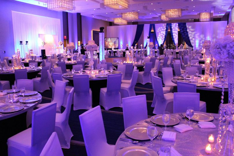 Oceana ballroom