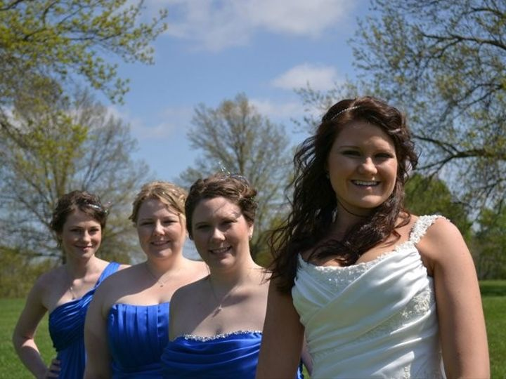 Tmx 1414723400273 Amanda Carmel By The Sea wedding beauty