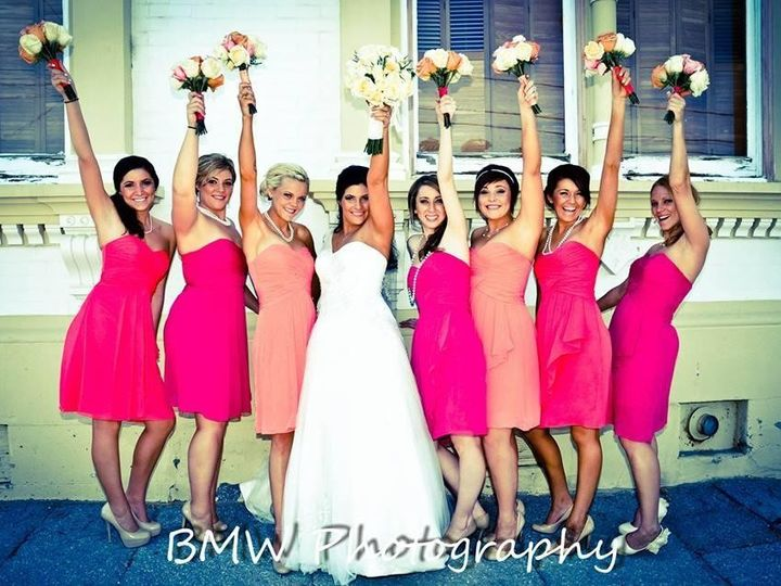 Tmx 1414723411620 Dm1 Carmel By The Sea wedding beauty