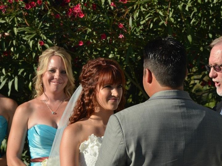 Tmx 1414723487001 Kendra Carmel By The Sea wedding beauty