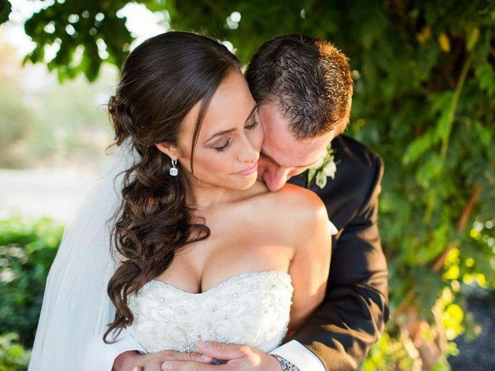 Tmx 1414726405055 Danielle Wedding 2 Carmel By The Sea wedding beauty