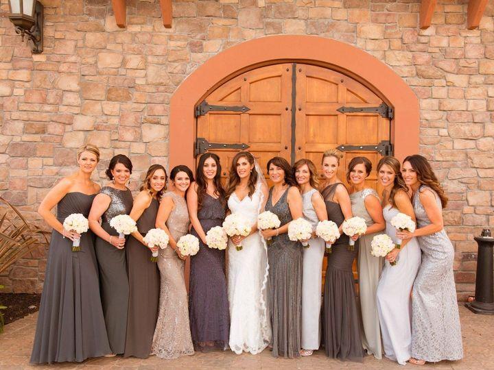 Tmx 1453441113945 Wedding1 Carmel By The Sea wedding beauty