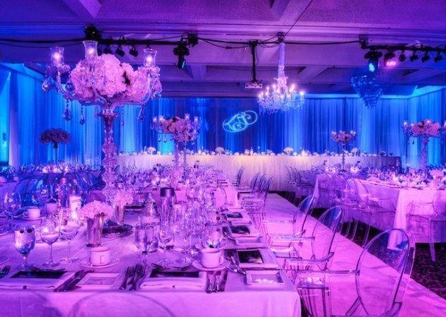 Bliss Entertainment Group Las Vegas Nv Lighting