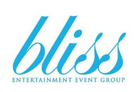 Bliss Entertainment Event Group