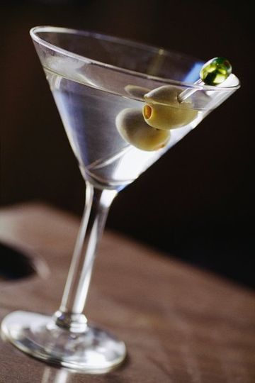 At Mr Bartender we don't think any drink is complete without the garnishes so we throw them in too!