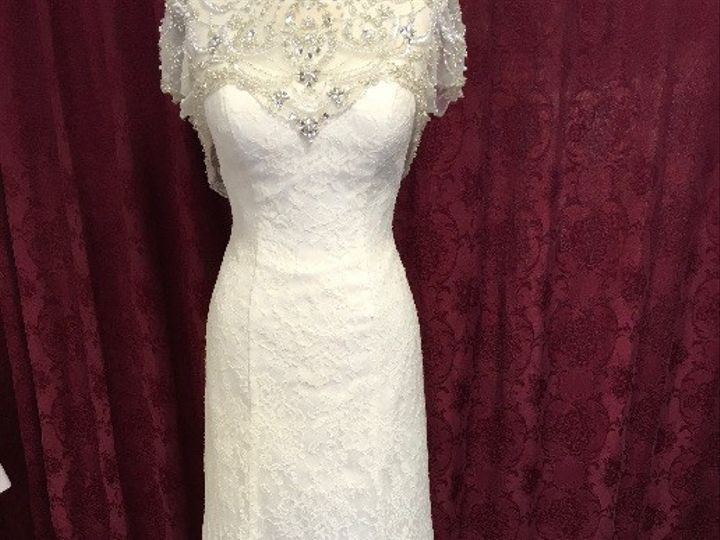 Tmx 1508262277936 Photo96e417d Beverly wedding dress