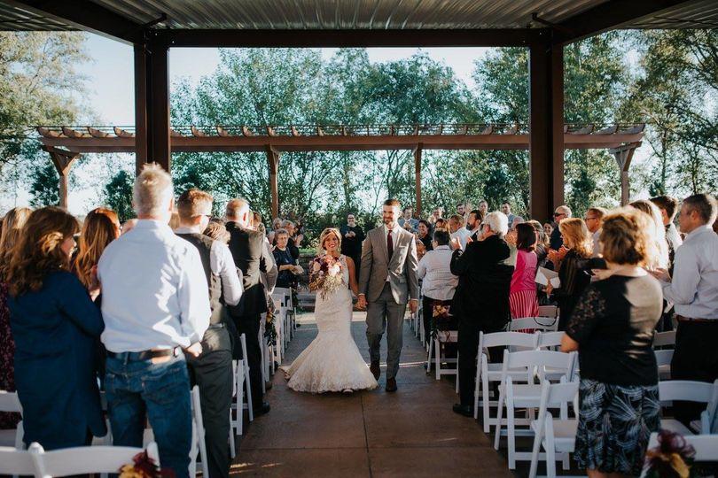 A View Venues Venue Omaha Ne Weddingwire
