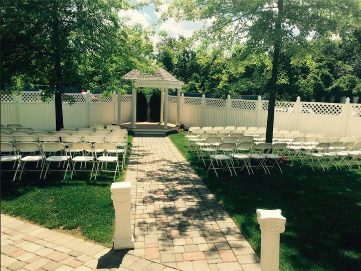 DoubleTree by Hilton Nanuet - Venue - Nanuet, NY - WeddingWire