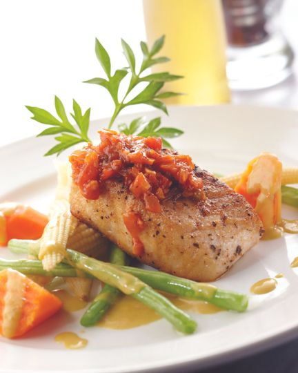 Sample any of offerings by culinary trained chef - it would be our pleasure to create the most...