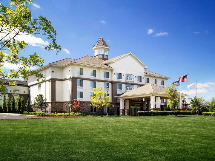 Tmx Hotel Exterior No Sign 51 49319 162393045633162 Nanuet, NY wedding venue
