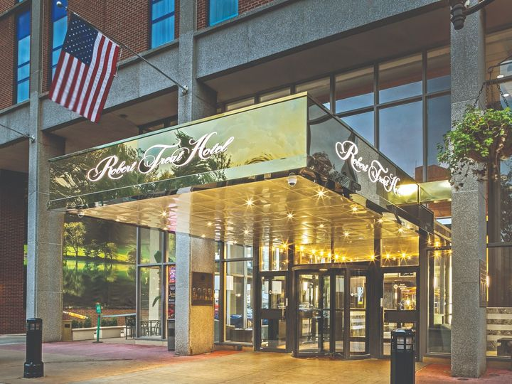 Tmx Rthotel Entrance 51 659319 158014654731180 Newark, NJ wedding venue