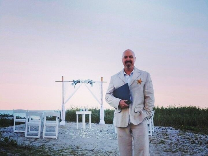 Tmx Officiant Chris 3 51 1969319 159084884144870 Cape Canaveral, FL wedding officiant