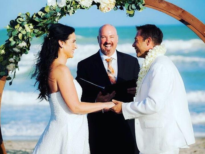 Tmx Officiant Chris 51 1969319 159084879426967 Cape Canaveral, FL wedding officiant
