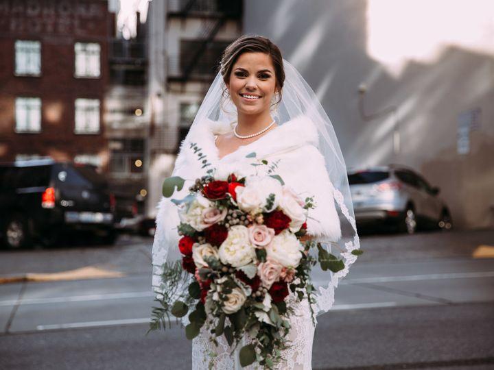 Tmx Mitchell 3789 51 689319 Port Orchard, WA wedding florist