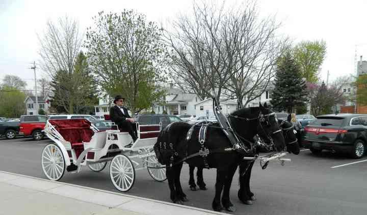 Pine Acres Carriage Service, LLC