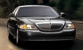 Town Car