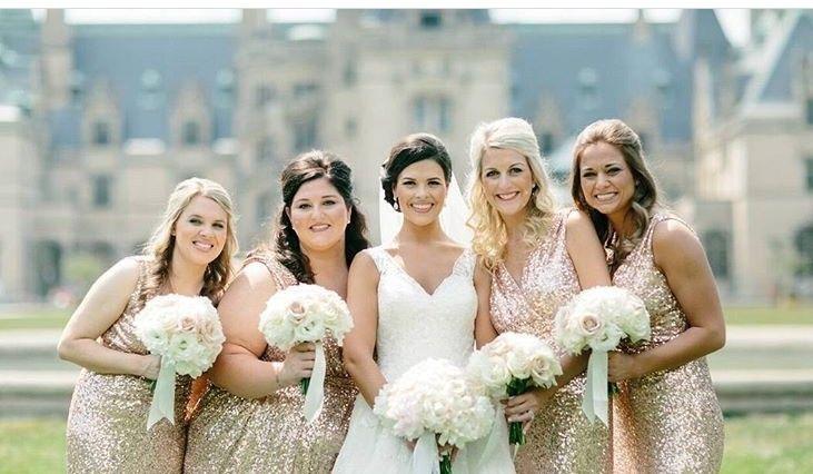 Wedding Dress Consignment Jackson Ms