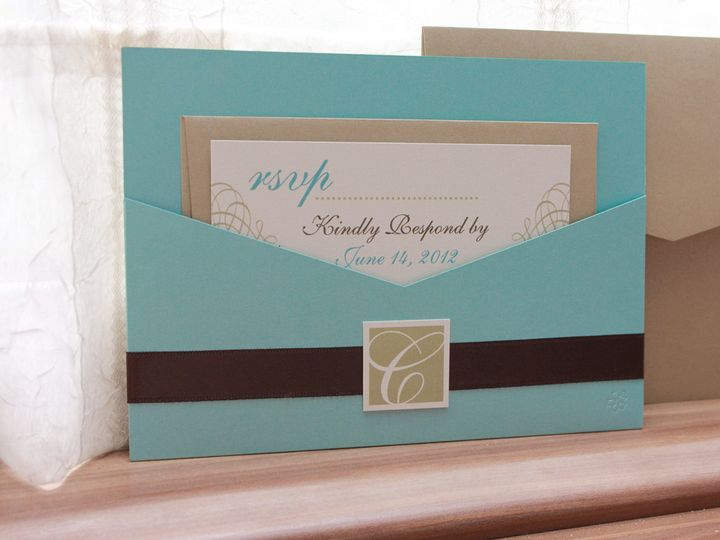 Tmx 1426391708848 Weddinvite20a Manahawkin wedding planner