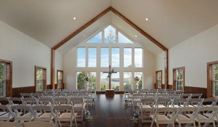 Dooley's Chapel on the Lake