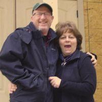 Wendie & Pat Dooley
